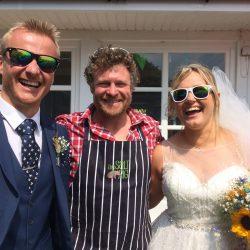 the salt pig weddings